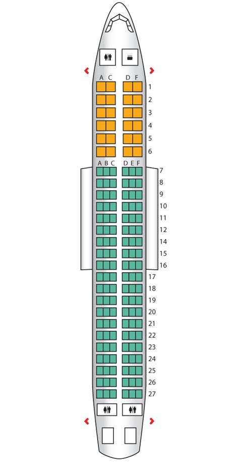 boeing 737 plan sieges seating plan boeing 737 800 related keywords seating