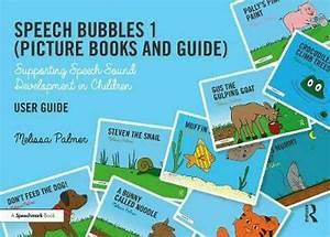 Speech Bubbles 1 User Guide  Supporting Speech Sound