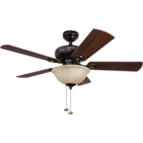 oil rubbed bronze ceiling fan honeywell woodcrest ceiling fan oil rubbed bronze finish
