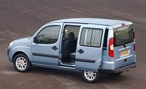 Fiat Doblo : fiat doblo estate 2001 2010 photos parkers ~ Gottalentnigeria.com Avis de Voitures