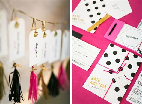 17 best images about kate spade inspired wedding on