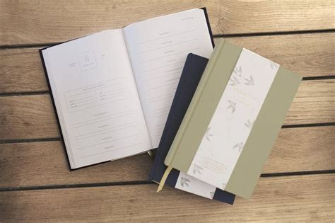 Promptly Journals   Promptly Journals   Best baby book ...