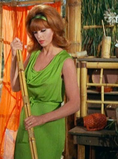 Gilligan Island Ginger Outfits