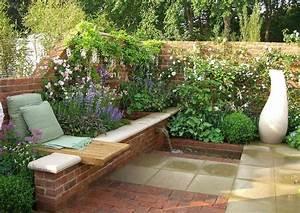 Kleiner Gartenzaun Holz : sichtschutz f r terrasse und garten worauf kommt es an ~ Bigdaddyawards.com Haus und Dekorationen