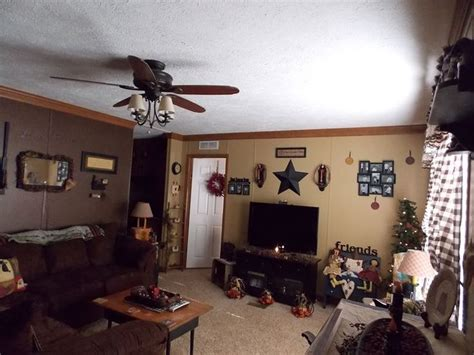 manufactured home decorating ideas primitive country