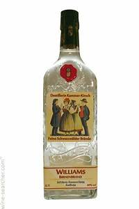 Kammer-Kirsch Williams Birne Pear Brandy, Baden | prices ...