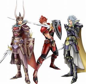 Warrior Of Light Dissidia Wiki FANDOM Powered By Wikia