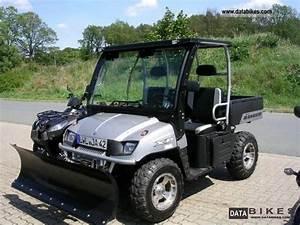 2007 Polaris Ranger 700 Xp E Site Drakenburg