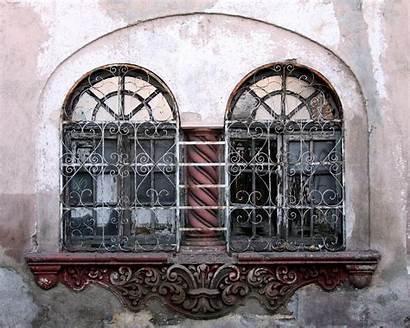 Window Mexico Mexican Wikipedia Commons Wikimedia
