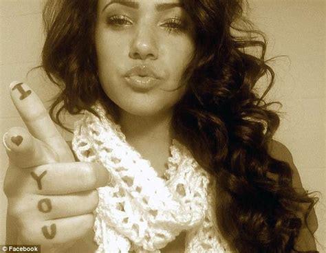 Alyssa Funkes Last Words Before Suicide Weeks After