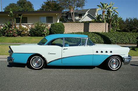 1955 Buick Century For Sale Santa Monica, California