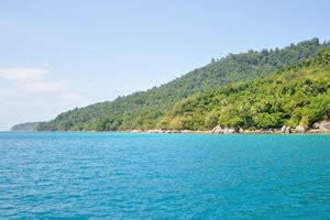 Motorboat Malaysia by Speedboat From Kuala Besut Perhentian Islands Malaysia