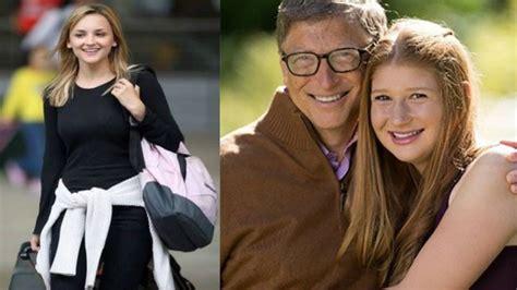 Bill Gates Kids 2017 | Bill Gates daughter 2017 | Bill ...
