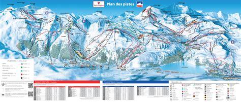 tcc information  tignes ski resort