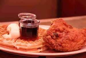 Best Fried Chicken In La  Breakfast Lunch Dinner Late