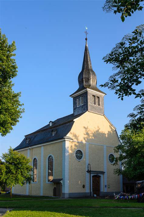 martin luther kirche evangelische kirchengemeinde langenfeld