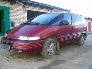 1992 Pontiac Trans Sport Images  3800cc   Gasoline  Ff