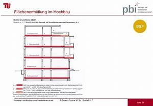 Rauminhalte Berechnen : fl chenermittlung f r architekten ~ Themetempest.com Abrechnung