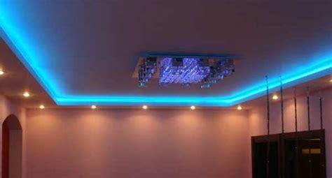 Led Beleuchtung Zimmer by Led Deckenle 43 Moderne Vorschl 228 Ge Archzine Net