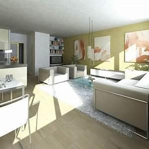 Proměna panelákového bytu 3+1