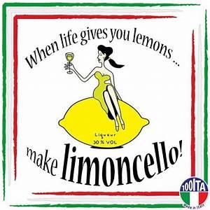 49 best ITALIAN... Limoncello Quotes