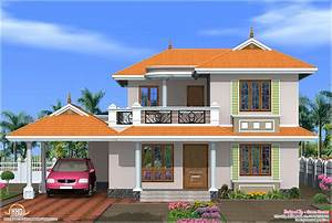 New model house design latest home decorating kaf mobile for Home design model