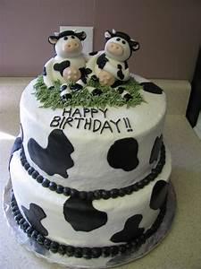 Cow Cakes – Decoration Ideas | Little Birthday Cakes  Cake