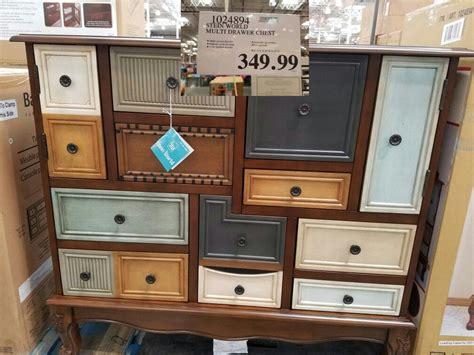 multi colored dresser multi color multi drawer door dresser costco in 43 75l x