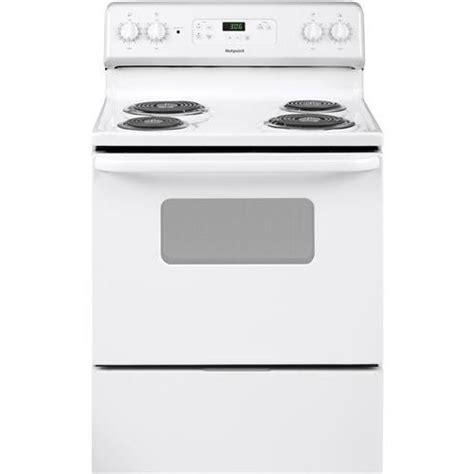 hotpoint range error codes appliance helpers