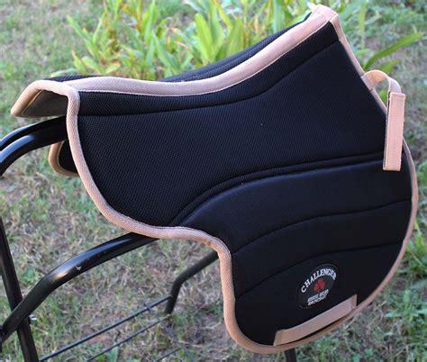 pad half foam memory saddle horse english gel neoprene slip anti trail 122p pads saddles equestrian sports