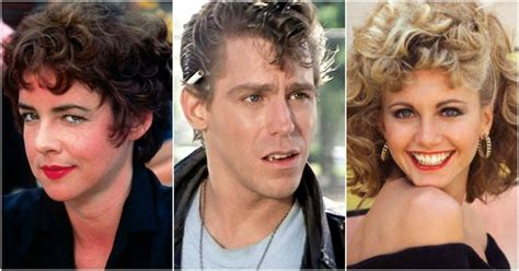 Grease cast: Where are they now and what are they doing?
