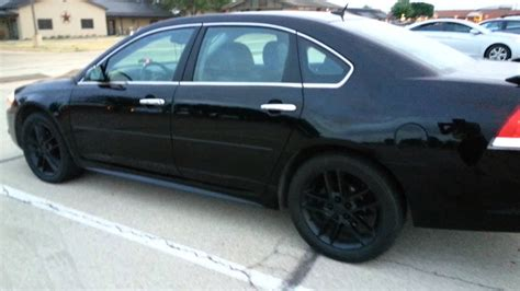 anyone have a picture of blacked out 8th gen ltz rims