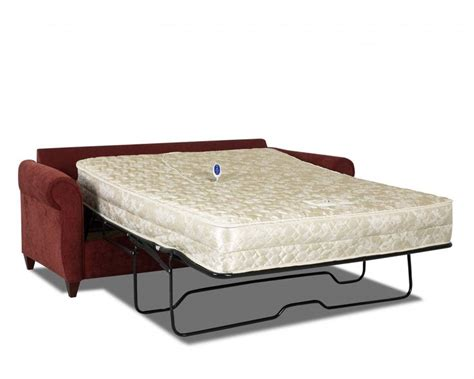 Sofa Beds With Air Mattress by Mattress Air Purchased Separately