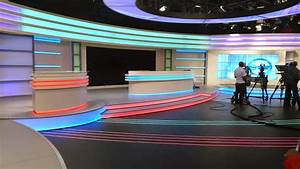 The One Studio : azam tv new studio launch 2015 giordano design ~ Markanthonyermac.com Haus und Dekorationen