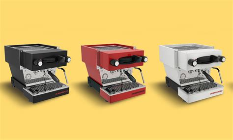 cuisine linea la marzocco s linea mini is the coveted high end home