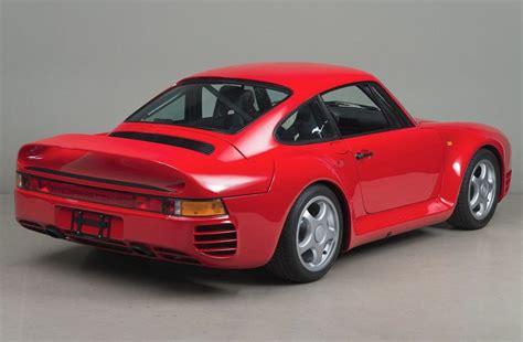 1988 PORSCHE 959S | Porsche for sale, Porsche cars, Porsche