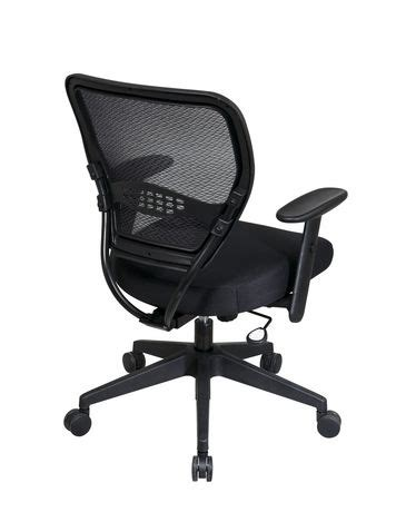 office professional air grid 174 back manager s chair