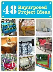 48, Repurposed, Diy, Project, Ideas, U2013, Diy, Cozy, Home