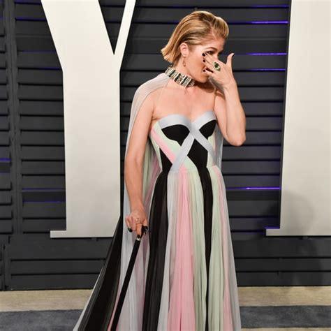 Jason Momoa And Emilia Clarke At 2019 Oscars
