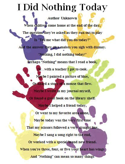 preschool graduation poem kindergarten quotes for parents quotesgram 696