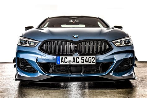 Bmw 8 Series Coupe Modification by Bmw 8 Series Coupe Ac Schnitzer Tuning Project Is