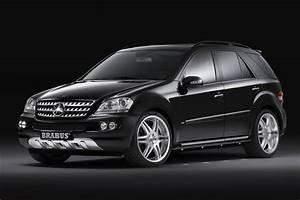 Mercedes Ml 350 Cdi : mercedes benz ml 350 cdi pictures photo 7 ~ Gottalentnigeria.com Avis de Voitures