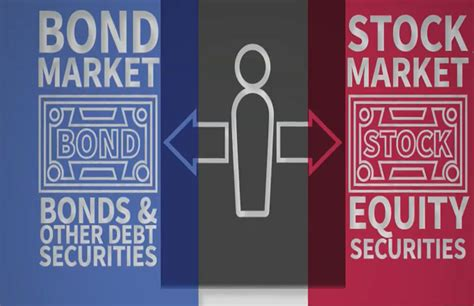 market bonds between bond difference equities relationship stocks investopedia financial tradimo happened