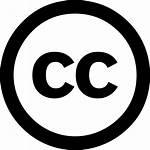 Cc Creative Commons Icono Icons Icon Gratis
