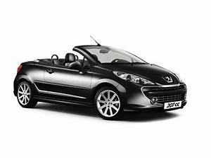 Peugeot 207 Noir : 207 cc roland garros nouveaut s peugeot 207 et 207 forum forum peugeot ~ Gottalentnigeria.com Avis de Voitures