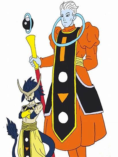 Universe Ball Dragon Immortal Wenz Deviantart Anime