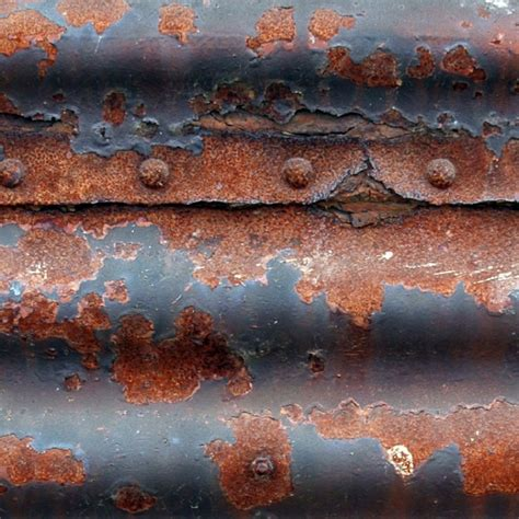 rust iron oxide metal reaction formed oxygen rusting steel water texture air metales due los para corrosion rusted rusty coca