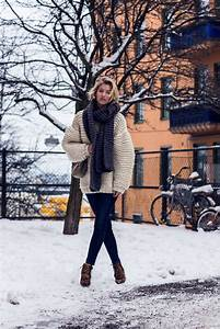 The Best Cold Weather Outfits