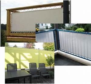 Sichtschutz Stoff Terrasse : 301 moved permanently ~ Markanthonyermac.com Haus und Dekorationen