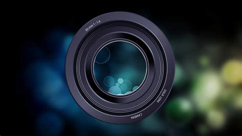 Camera Lens Wallpapers Full Hd 34511